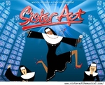 Teatro: Sister Act en Seattle, WA 2013