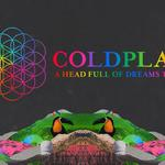 Coldplay en concierto en  Seattle, WA 2017